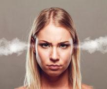 Как бороться с негативом на работе