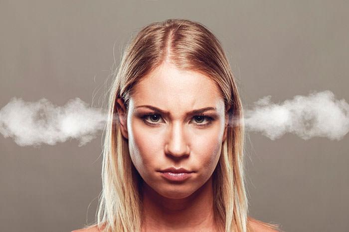Избавляемся от негатива на работе