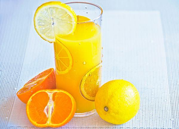 картинка стакан свежего сока