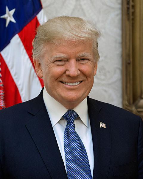 Неудачник Дональд Трамп