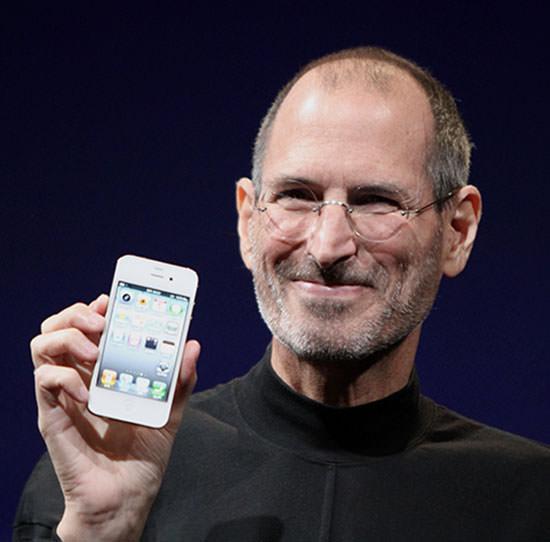 Знаменитый неудачник Стив Джобс