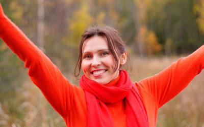Как избавиться от подавленности и негатива внутри себя