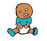 рисунок ребенок