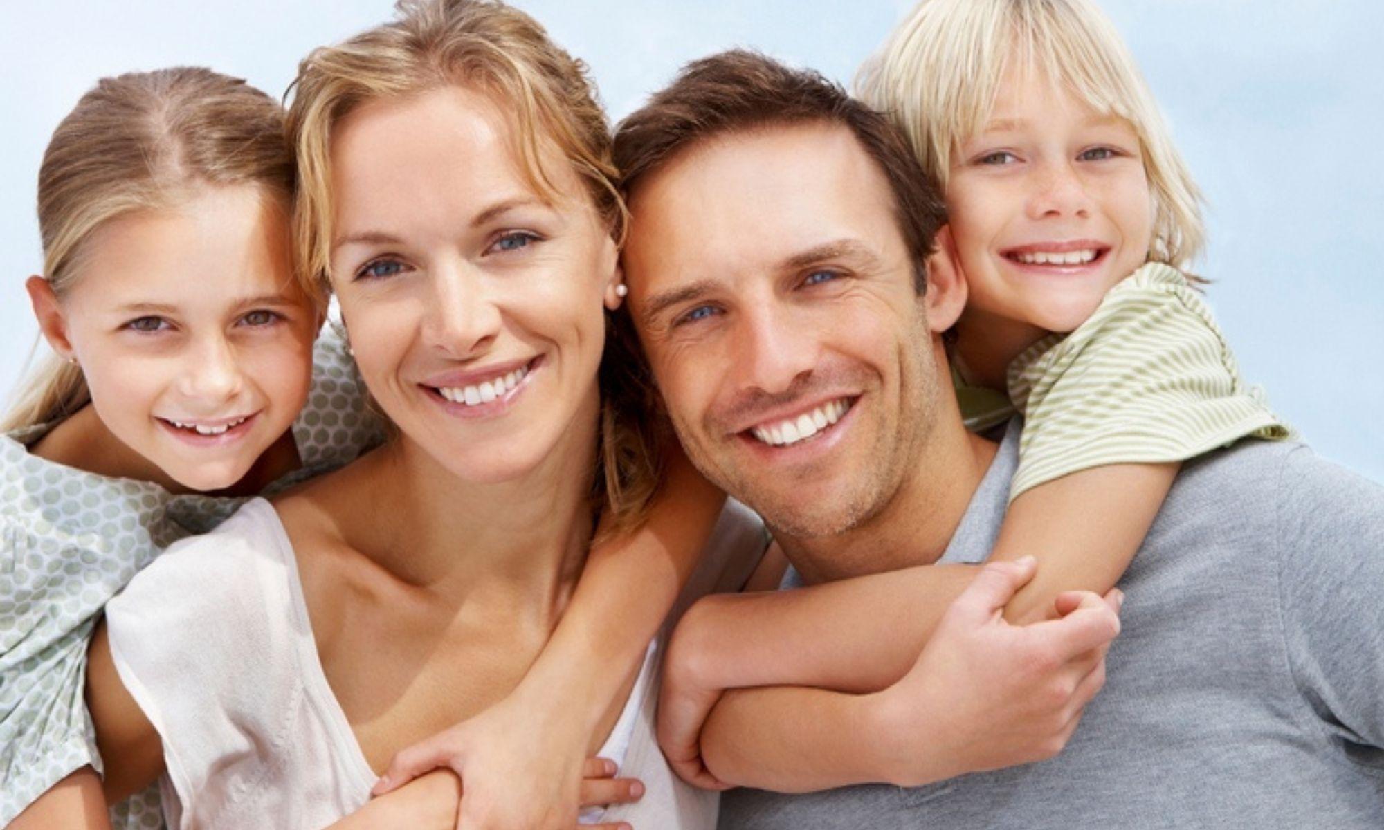Типы воспитания в семье и их влияние на личность ребенка