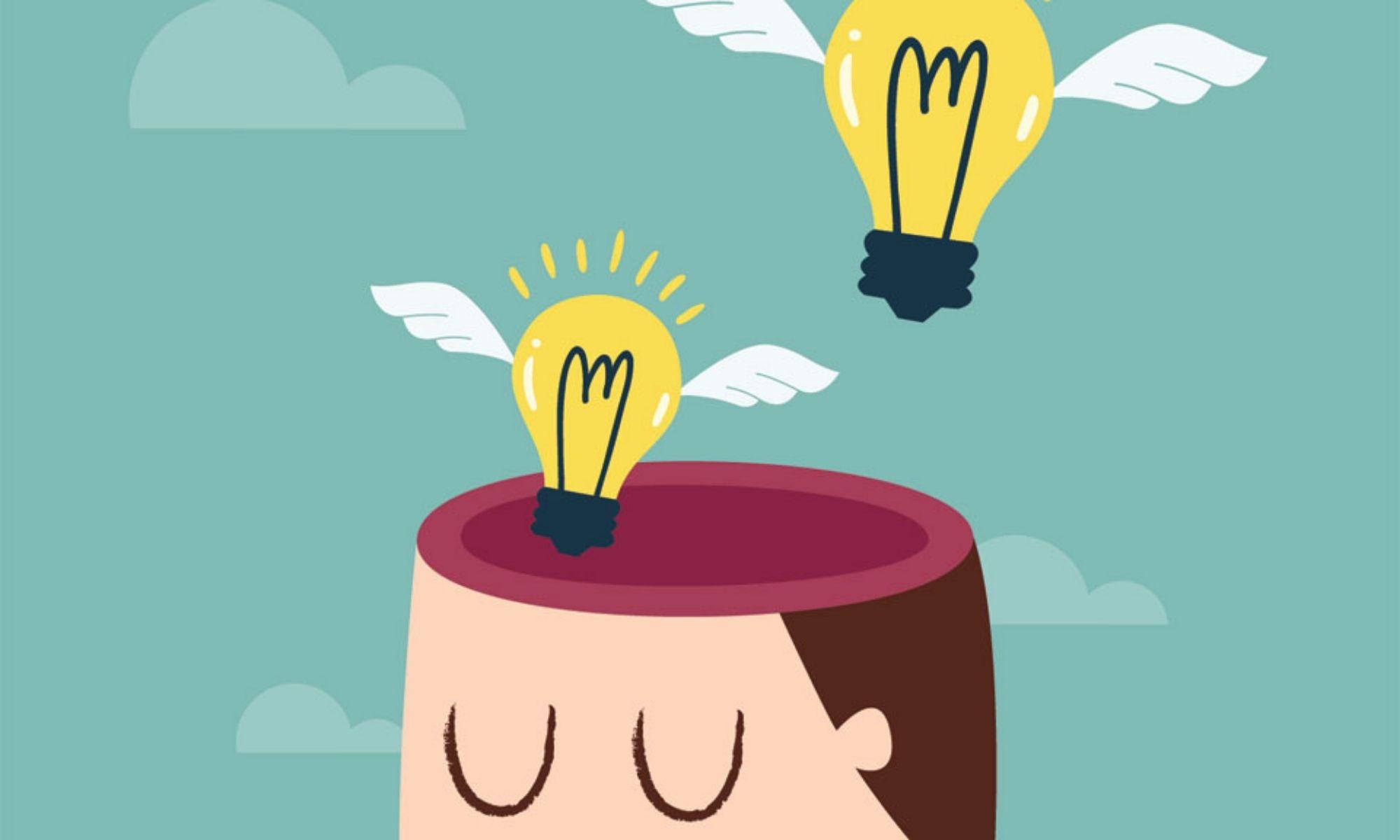 Что говорит наука о творческом мышлении