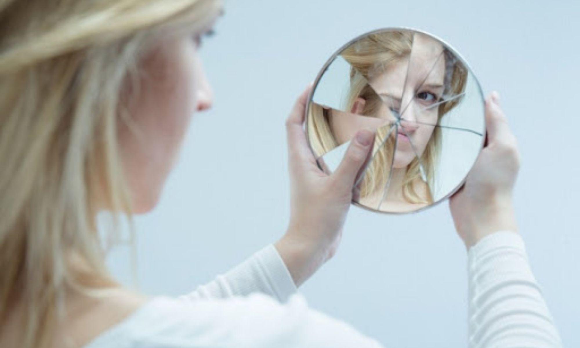 Любовь к себе – с чего начать женщине