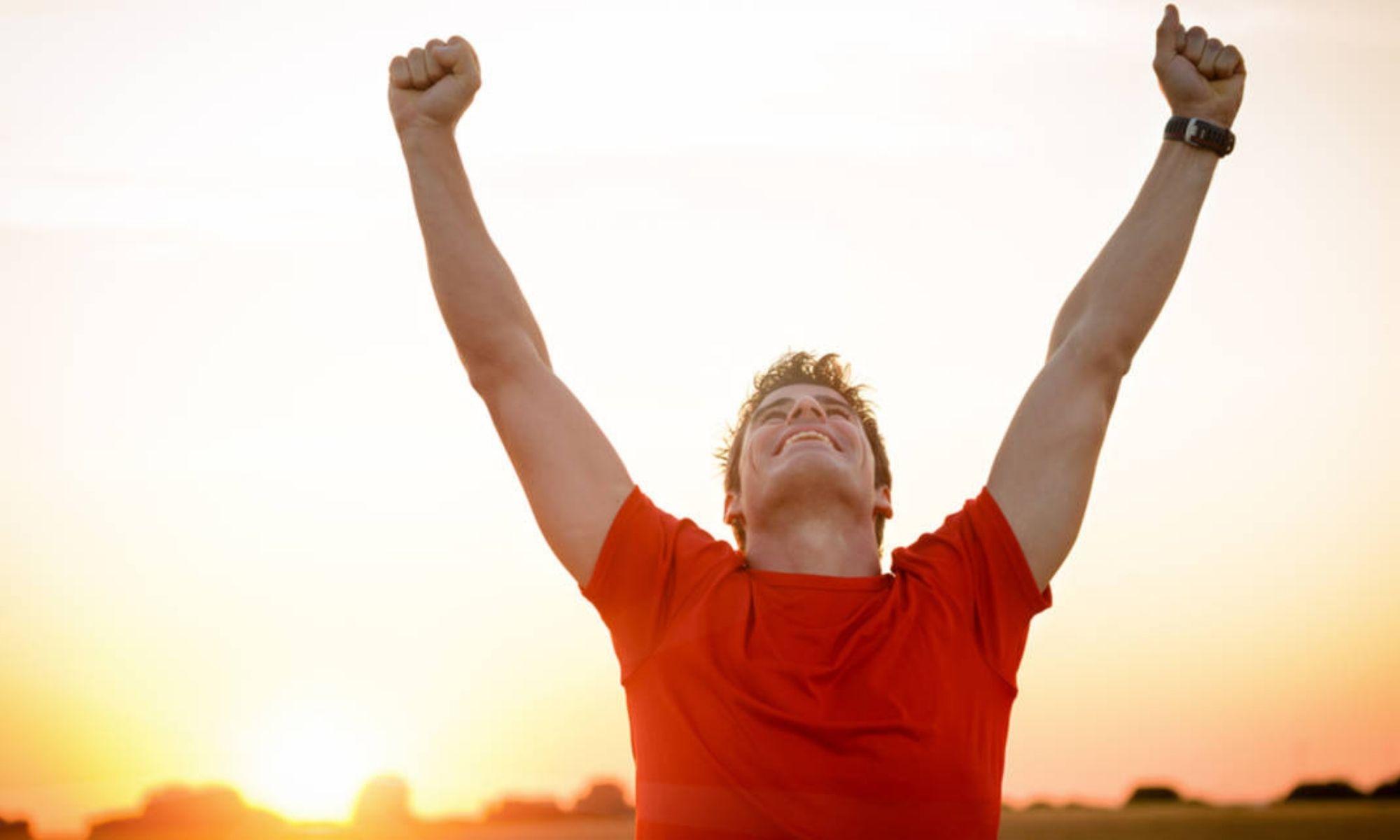 Как перестать всего бояться и начать дышать полной грудью