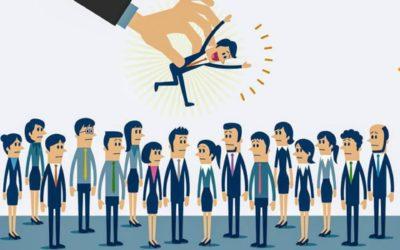 Как помочь новичку быстрее приспособиться к новому коллетиву: программа адаптации персонала