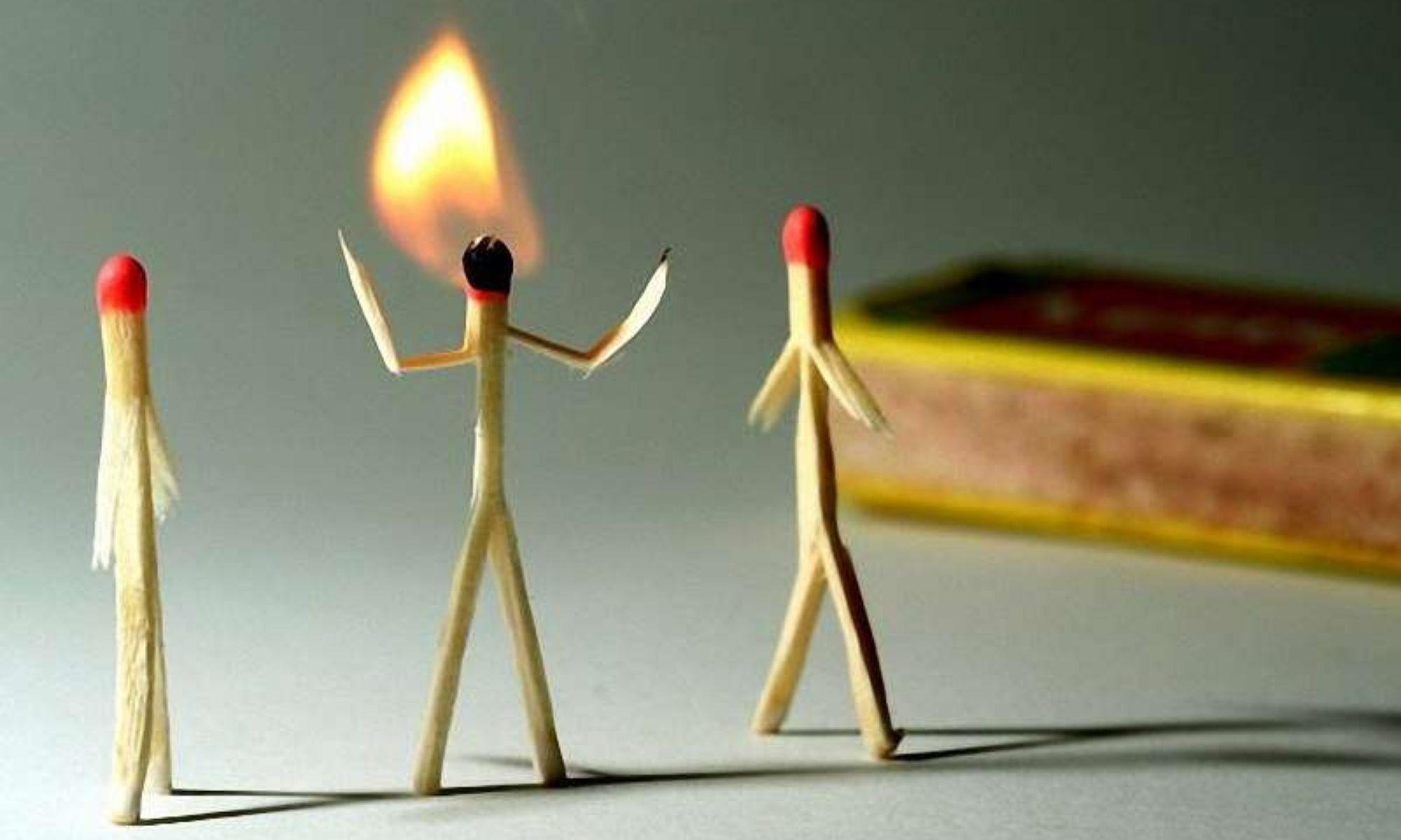 Эмоциональное выгорание как бороться - причины и профилактика