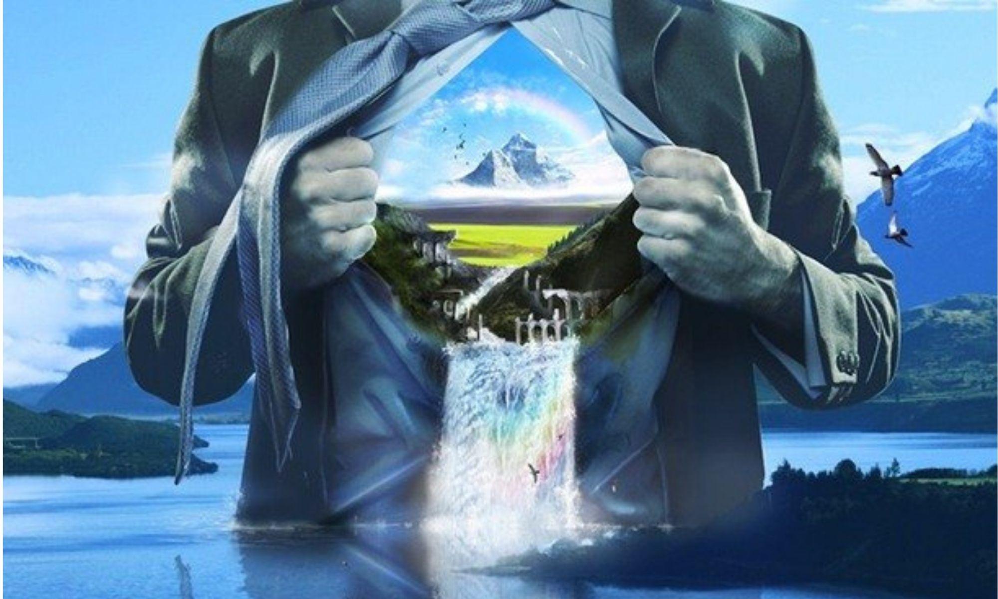 Система ценностей - это идеальные представления общества о значимости чего-либо