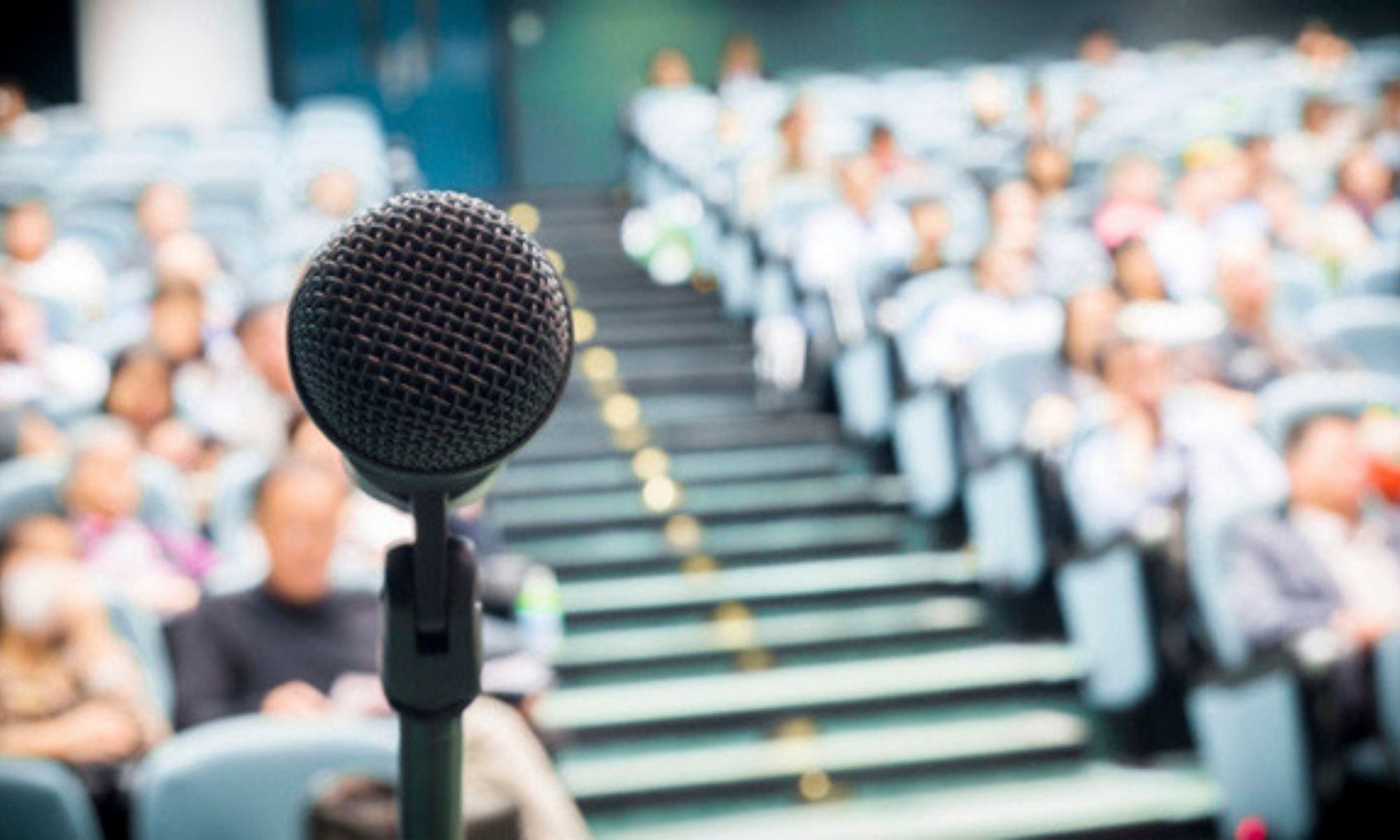 Публичное выступление – это просто, если придерживаться правил