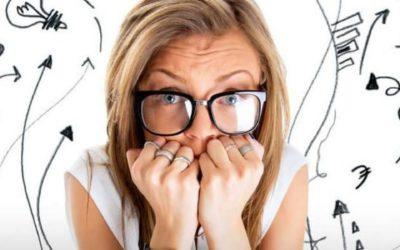 Как успокоиться и перестать нервничать. Как перестать суетиться по поводу и без