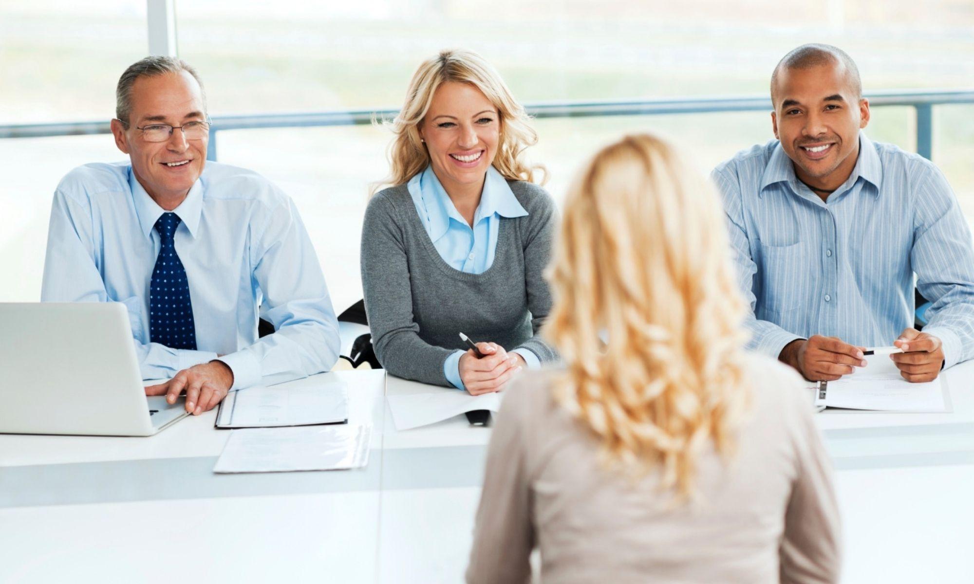 Пример собеседования при приеме на работу диалог, ответы на вопросы