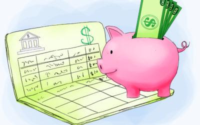 Как оптимизировать семейный бюджет: способы