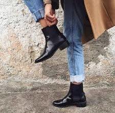 На каждое время года - своя пара женских ботинок!