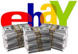Как выйти на стабильный доход в Ebay