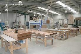 Основы бизнеса по производству мебели